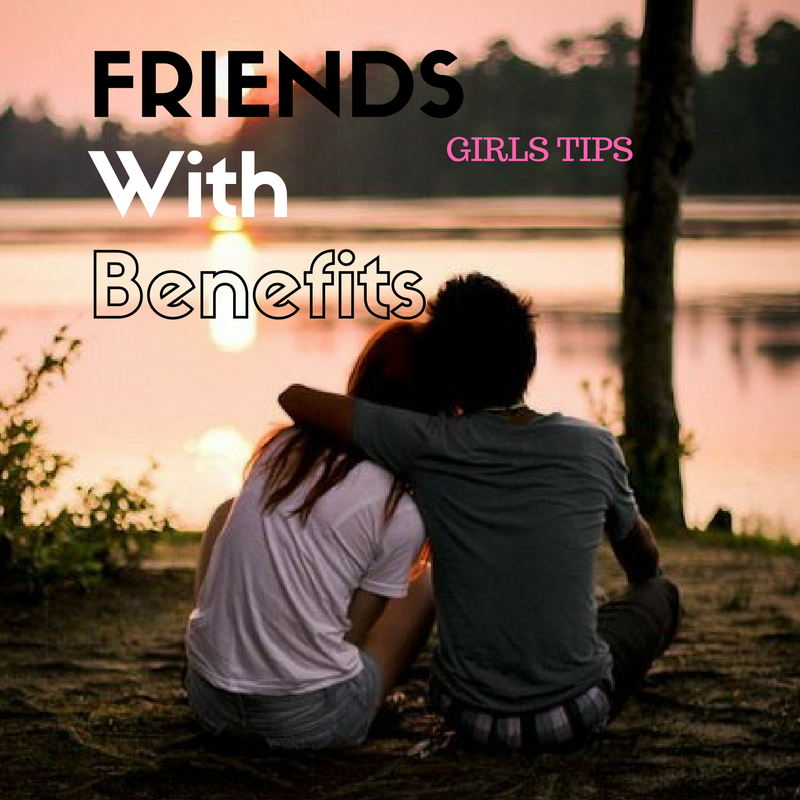 Sex tips for friends with benefits
